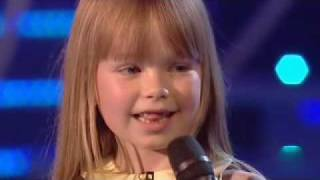 BGT FINAL - Connie Talbot high quality video/sound view on youtube.com tube online.