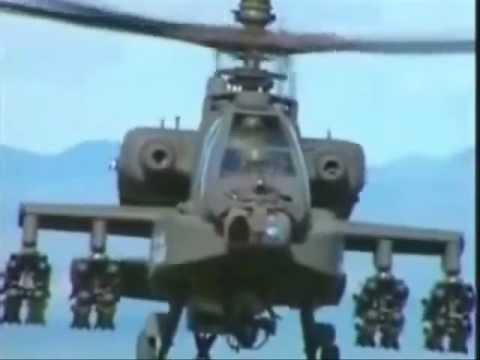 База НАТО в России - Вторжение