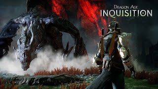DRAGON AGE: INQUISITION Trailer - Game of the Year Edition