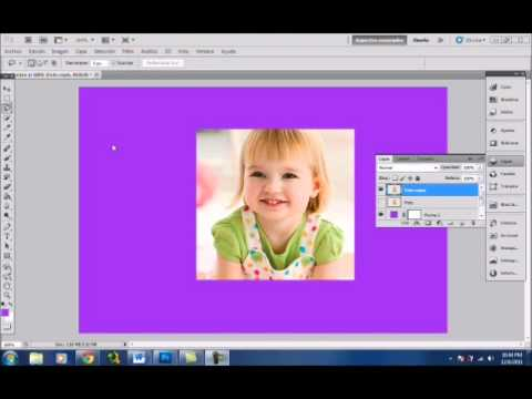Tutorial invitación infantil con Illustrator.wmv