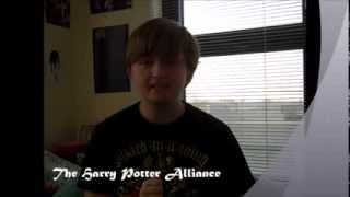 Project for Awesome 2014 - The Harry Potter Alliance
