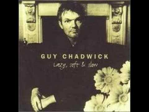 Thumbnail of video Guy Chadwick - Soft and Slow