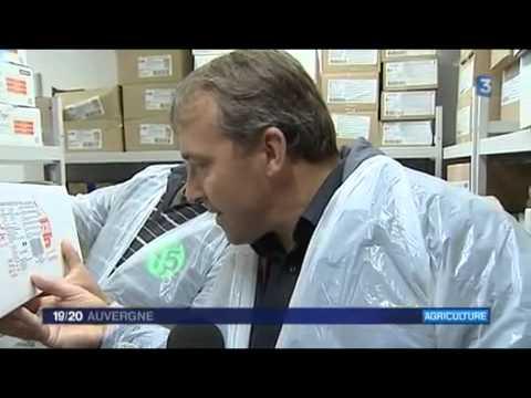 fdsea15 et JA Verification provenance viande