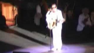 Eric Idle Impersonates Bob Dylan