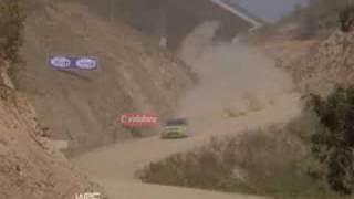 Accidente de Latvala