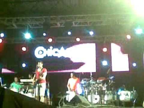 Chicabana no Carnaxelita 2012 - Pego Todas (Musica Nova)