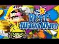 Community Choice: Best Wario Ware Game