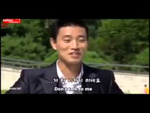 Monday Couple Moments in Episode 163 (Eng Sub)