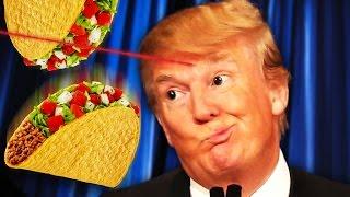 KILLER TACOS | Mr. President #2