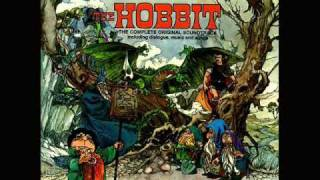 The Hobbit (1977) Soundtrack (OST) 01. The Greatest