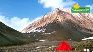 [Chor Gad - Bamak Expedition (Chungsakhago pass) by Tapan Pan...] Video