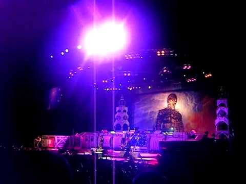 IRON MAIDEN PARIS BERCY 27 JUIN 2011 the wicker man.MP4
