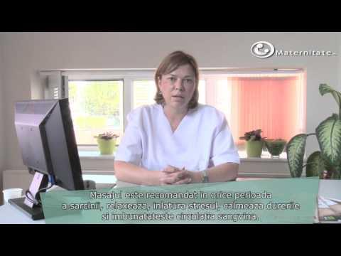 Indicatii si contraindicatii in timpul sarcinii
