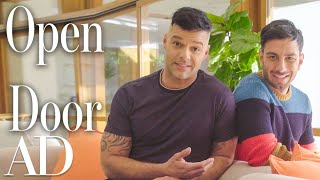 Inside Ricky Martin's Serene Los Angeles Home | Celebrity Homes | Architectural Digest