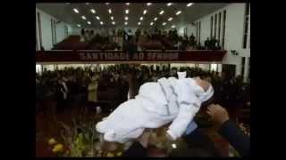 Homenagem Ao Pastor