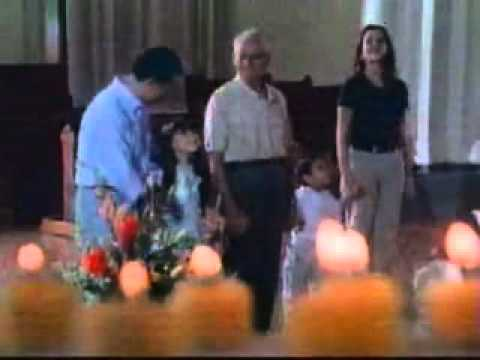 Padre Nuestro [Teletica Canal 7] Lord's Prayer in Spanish