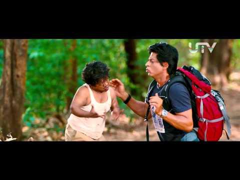 Chennai Express Full Movie image