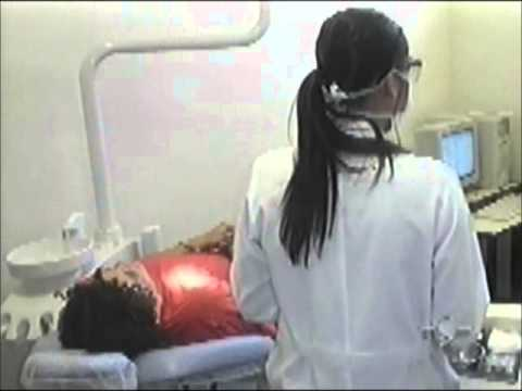 Alunos e professores de odontologia oferecem tratamento para presos