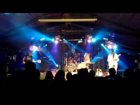 Banda FireFly - Easy Livin - KAZEBRE Rock Bar 14/07/2014