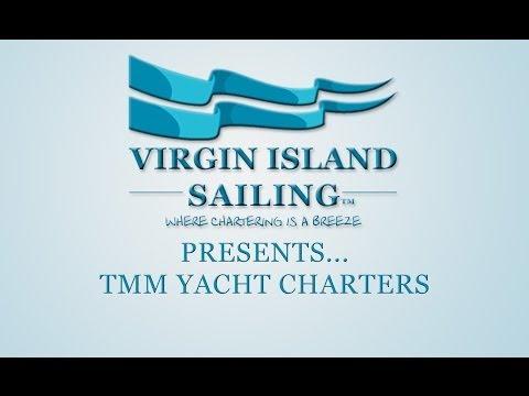 Tortola Marine Management - Virgin Island Sailing, Ltd.