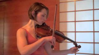 How To Tune The Violin