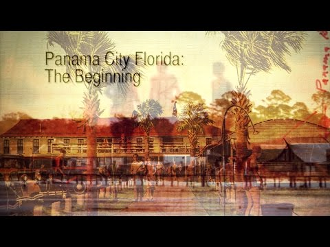 History of Bay County Florida with Robert Hurst and Barbara Moore