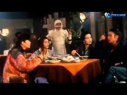 Thần Đao và Phi Thiên Miêu   Phim võ thuật hay nhất