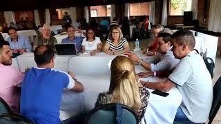 Encontro Nacional do Núcleo de Organização e Articulação 2017 do Solidariedade