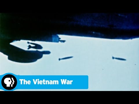 The Vietnam War | Christmas Bombing | First Look | PBS