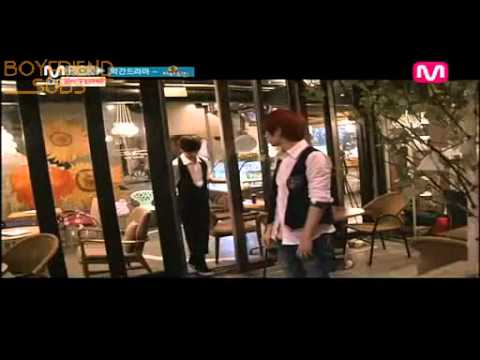 [BoyfriendSubs] M!Pick Boyfriend Episode 3 Part 2 (ENG)
