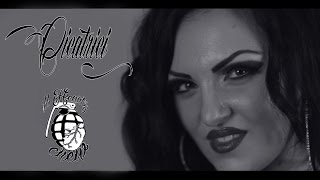 E.R.U. feat. Sonya Philip - Cicatrici (Official Video)