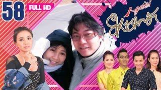 NGƯỜI KẾT N�I |Tập 58 FULL| Cô dâu 28 tuổi và mối quan hệ đáng ngưỡng mộ với gia đình chồng Hàn Quốc