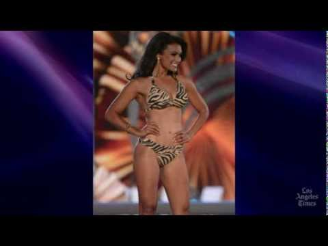 Miss America: New York's Nina Davuluri
