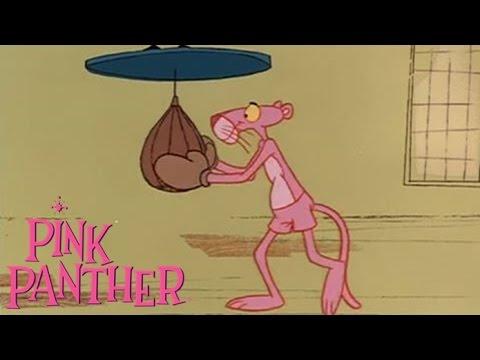 Ružový panter - V ružovom