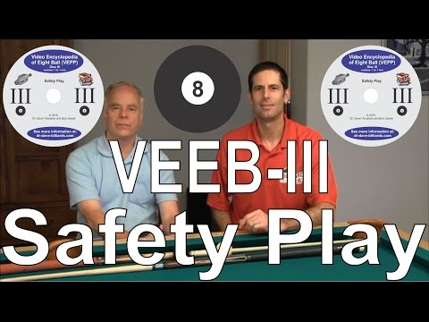 VEEB III - Safety Play DVD