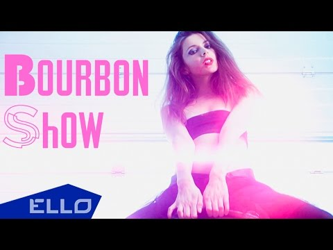 Bourbon Show - Magnetic girl