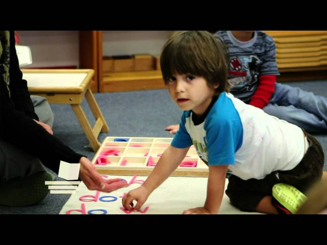 Montessori in Huntington Beach: LePort's Huntington Harbor Campus