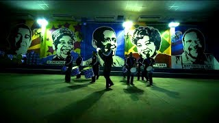 Official 2014 FIFA World Cup Song [HD] HERE WE GO