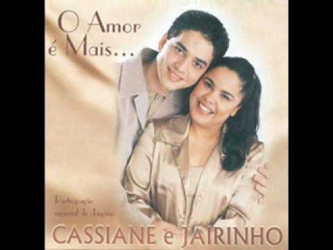 Cassiane e Jairinho:O Tempo não pode apagar
