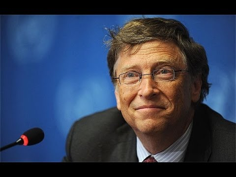 Bill Gates: Edward Snowden Is No Hero