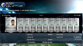 MY FASTEST WAY To Get Coins Trading Method FIFA 14