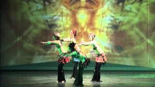 Bellydance Superstars - Spectacle de Shanghai 6 view on youtube.com tube online.