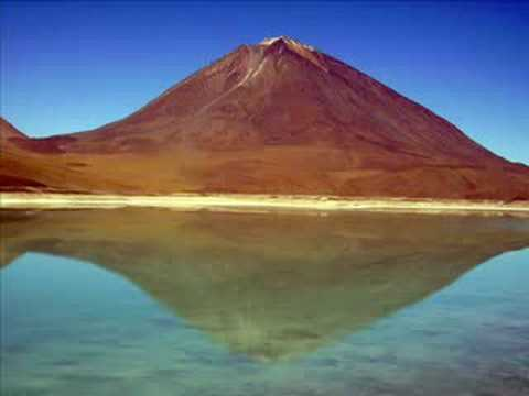 Bolivia Music and Images
