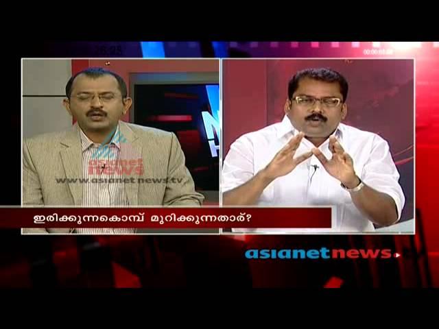 News Hour, 14 September 2013 part one