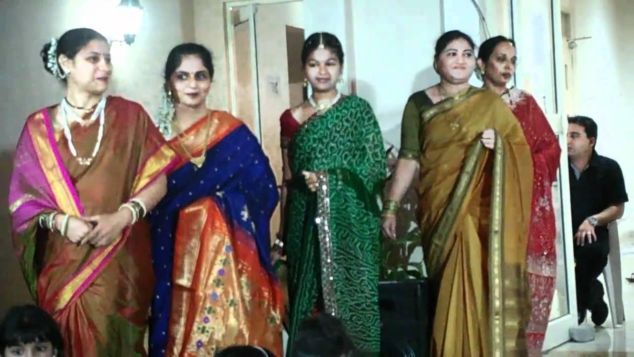 Seematti Saree Collection