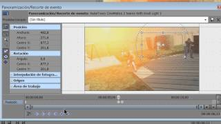 TUTORIAL Cómo Hacer Zoom En Una Parte Del Video Con