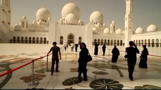 7 дней в Дубае