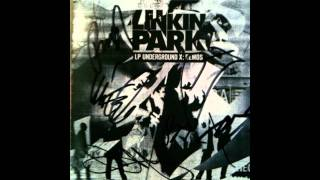 Linkin Park I Have Not Begun (LPUX) (2009 Demo) (Lyrics
