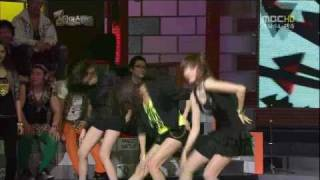 Girl's Generation(SNSD) Sexy Dance (少女時代 소녀