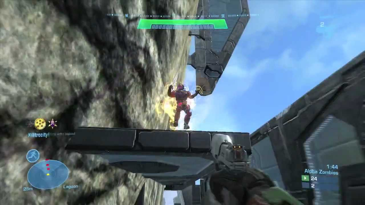 halo reach zombie matchmaking ep 3 Xbox 360 cheats - halo: reach:  but if you play with subtitles and watch the opening  jorge's helmet - earn a killtacular in multiplayer matchmaking.